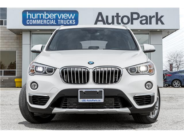 2017 BMW X1 xDrive28i (Stk: ) in Mississauga - Image 2 of 21
