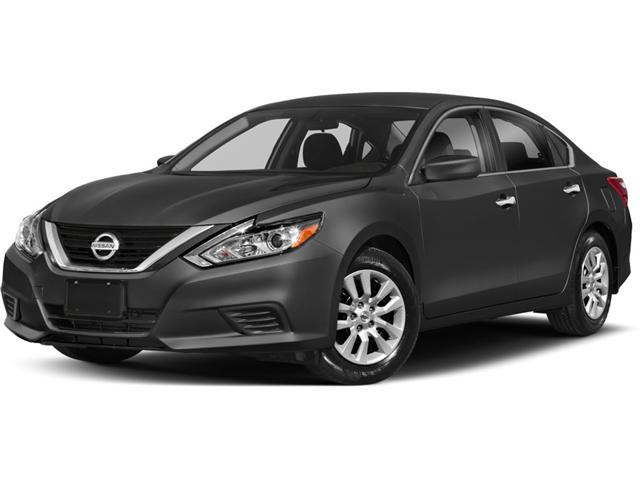 Used 2018 Nissan Altima 2.5 S  - Saskatoon - DriveNation - Saskatoon North