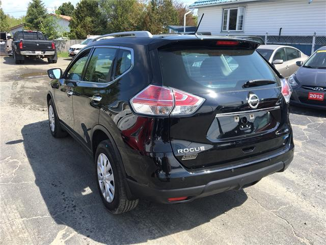 2014 Nissan Rogue S (Stk: ) in Garson - Image 3 of 11