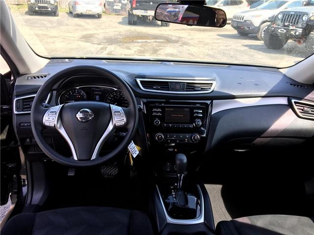 2014 Nissan Rogue S (Stk: ) in Garson - Image 6 of 11