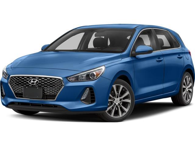 Used 2018 Hyundai Elantra GT GL  - Saskatoon - DriveNation - Saskatoon South East