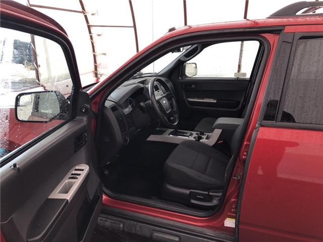 2012 Ford Escape XLT (Stk: I12271) in Thunder Bay - Image 5 of 12