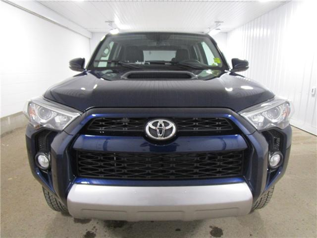 2019 Toyota 4Runner SR5 (Stk: 193641) in Regina - Image 2 of 25