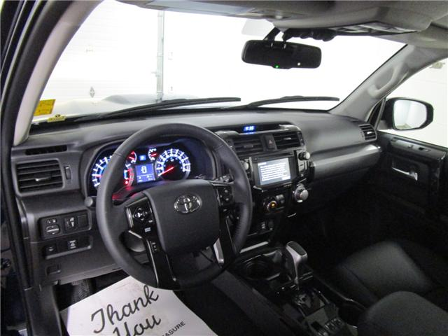 2019 Toyota 4Runner SR5 (Stk: 193641) in Regina - Image 14 of 25