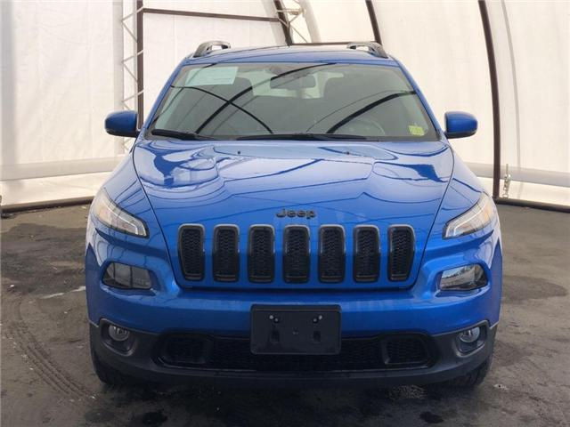 2018 Jeep Cherokee Limited (Stk: IU1379) in Thunder Bay - Image 2 of 15