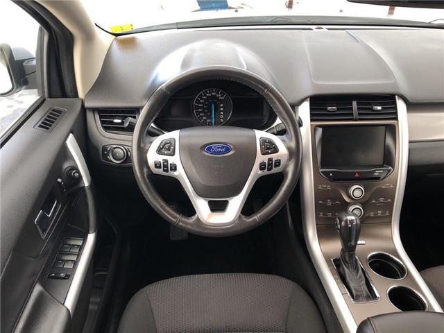 2014 Ford Edge SEL (Stk: IU1384) in Thunder Bay - Image 4 of 12