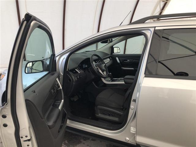 2014 Ford Edge SEL (Stk: IU1384) in Thunder Bay - Image 5 of 12