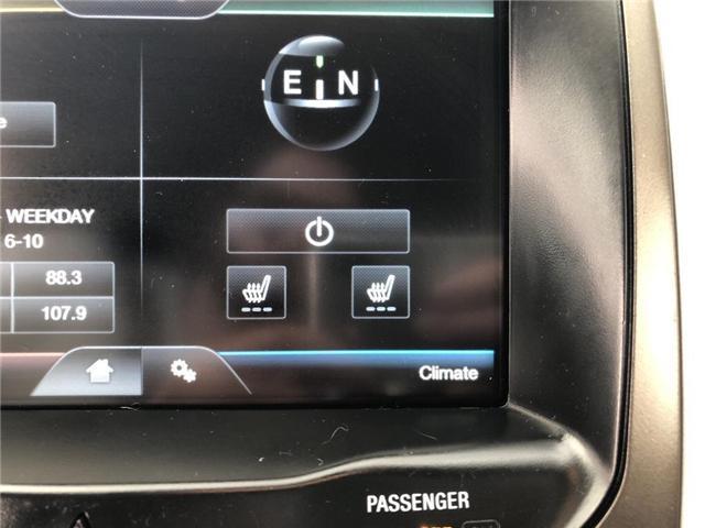 2014 Ford Edge SEL (Stk: IU1384) in Thunder Bay - Image 7 of 12