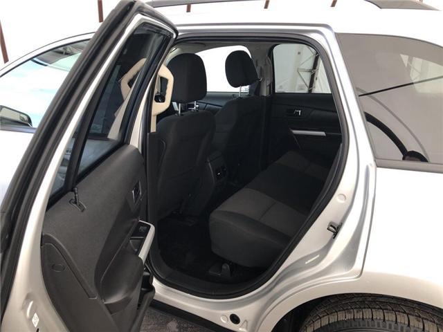 2014 Ford Edge SEL (Stk: IU1384) in Thunder Bay - Image 9 of 12