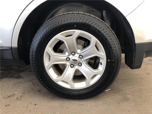 2014 Ford Edge SEL (Stk: IU1384) in Thunder Bay - Image 10 of 12