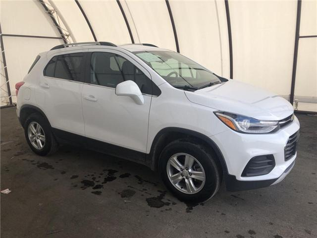 2019 Chevrolet Trax LT (Stk: IU1437R) in Thunder Bay - Image 1 of 13