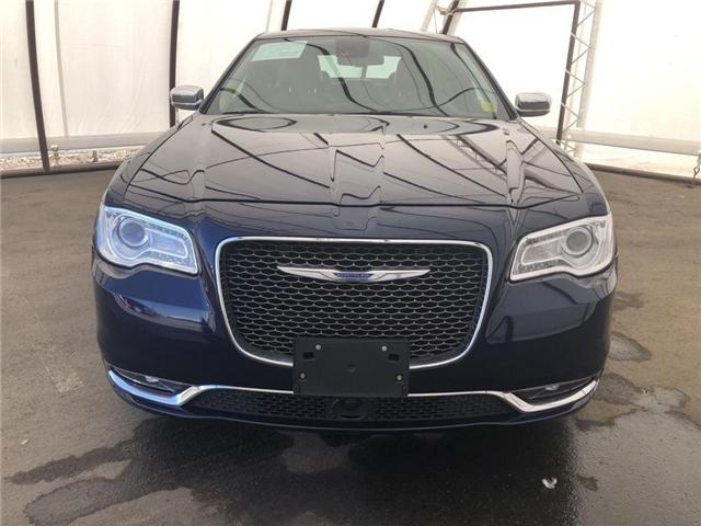 2016 Chrysler 300C Base (Stk: IU1444) in Thunder Bay - Image 2 of 13
