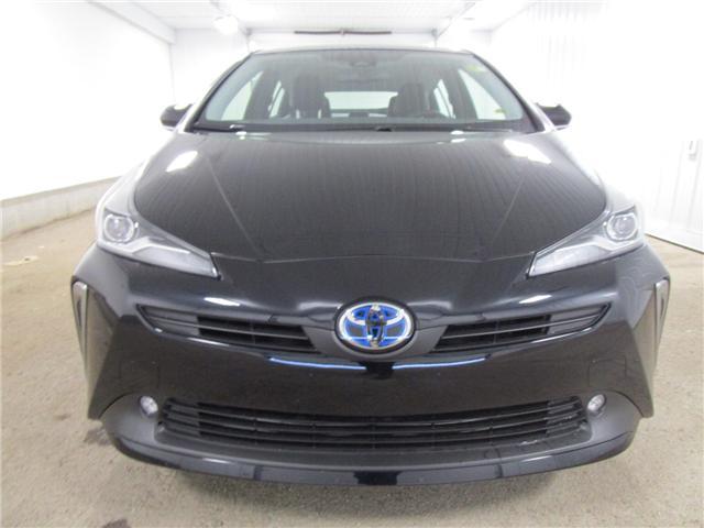 2019 Toyota Prius Technology (Stk: 191305) in Regina - Image 2 of 20