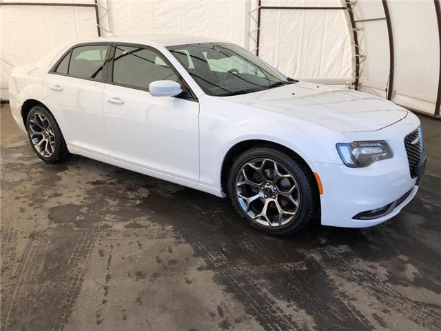 2018 Chrysler 300 S (Stk: IU1471R) in Thunder Bay - Image 1 of 16