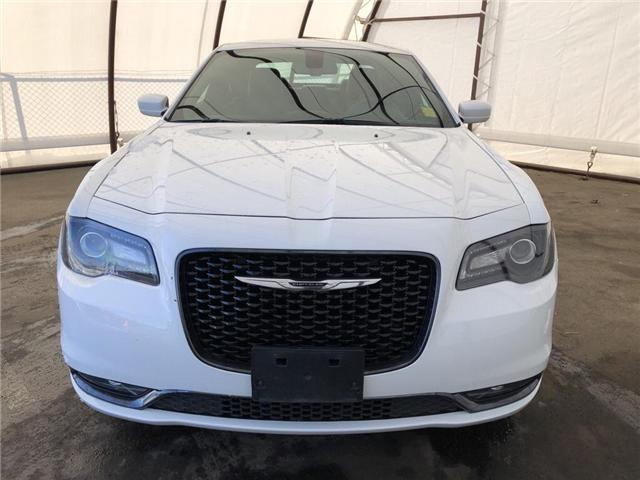 2018 Chrysler 300 S (Stk: IU1471R) in Thunder Bay - Image 2 of 16