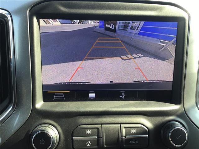 2019 Chevrolet Silverado 1500 LTZ (Stk: 201855) in Brooks - Image 18 of 21