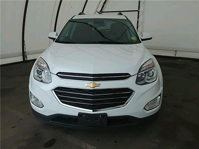 2017 Chevrolet Equinox  (Stk: IU1491) in Thunder Bay - Image 2 of 14