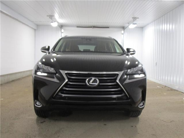 2015 Lexus NX 200t Base (Stk: 127123  ) in Regina - Image 2 of 31