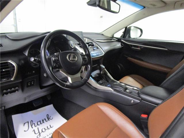 2015 Lexus NX 200t Base (Stk: 127123  ) in Regina - Image 14 of 31
