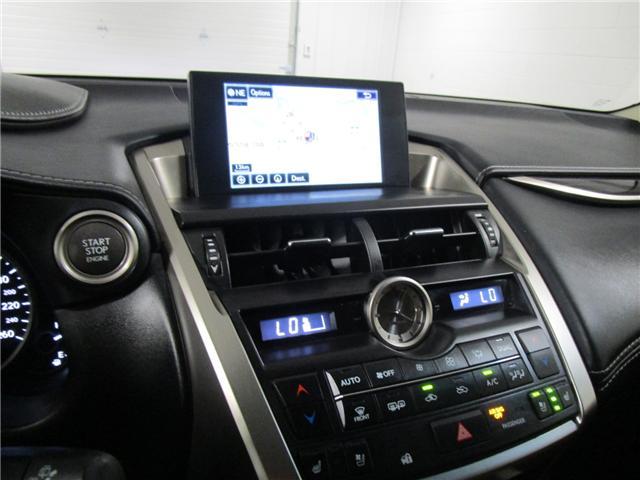 2015 Lexus NX 200t Base (Stk: 127123  ) in Regina - Image 23 of 31