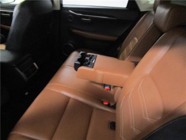 2015 Lexus NX 200t Base (Stk: 127123  ) in Regina - Image 30 of 31