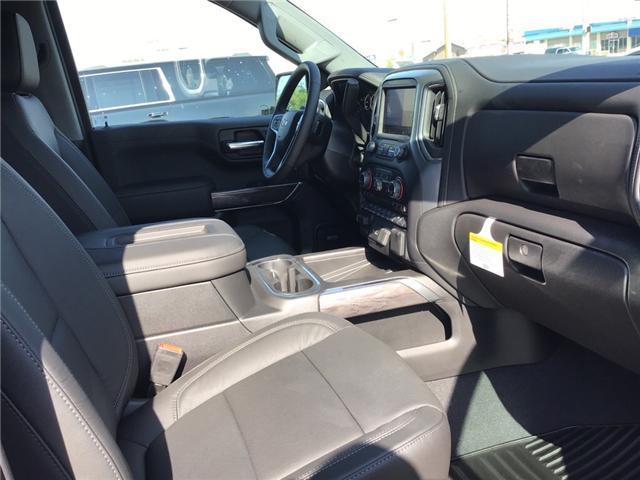 2019 Chevrolet Silverado 1500 LTZ (Stk: 201855) in Brooks - Image 13 of 21