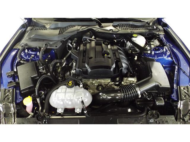 2018 Ford Mustang EcoBoost Premium (Stk: P48170) in Kanata - Image 4 of 19