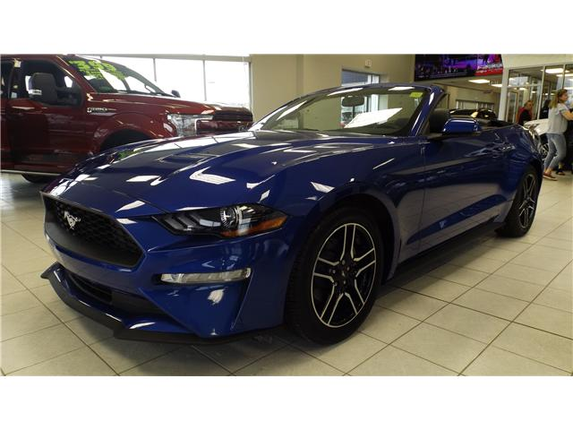 2018 Ford Mustang EcoBoost Premium (Stk: P48170) in Kanata - Image 2 of 19