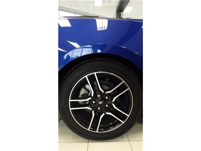 2018 Ford Mustang EcoBoost Premium (Stk: P48170) in Kanata - Image 10 of 19