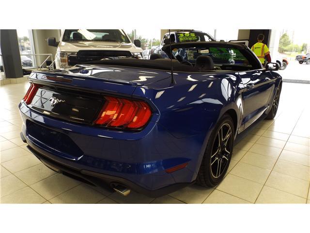 2018 Ford Mustang EcoBoost Premium (Stk: P48170) in Kanata - Image 6 of 19