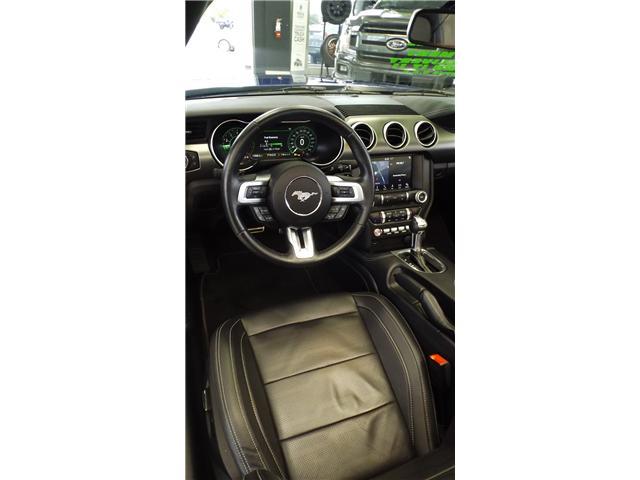 2018 Ford Mustang EcoBoost Premium (Stk: P48170) in Kanata - Image 11 of 19