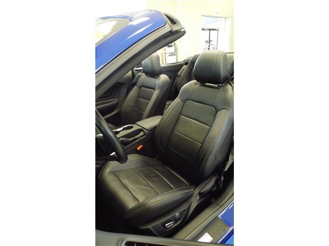 2018 Ford Mustang EcoBoost Premium (Stk: P48170) in Kanata - Image 12 of 19