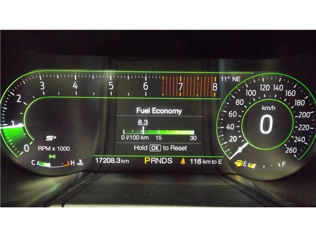 2018 Ford Mustang EcoBoost Premium (Stk: P48170) in Kanata - Image 14 of 19