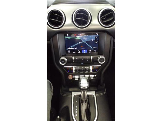 2018 Ford Mustang EcoBoost Premium (Stk: P48170) in Kanata - Image 15 of 19