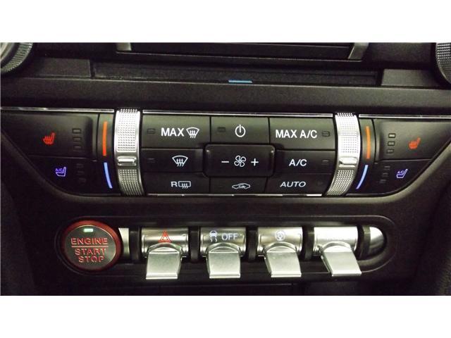 2018 Ford Mustang EcoBoost Premium (Stk: P48170) in Kanata - Image 16 of 19