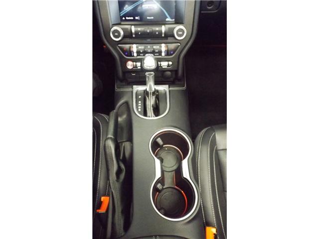2018 Ford Mustang EcoBoost Premium (Stk: P48170) in Kanata - Image 17 of 19
