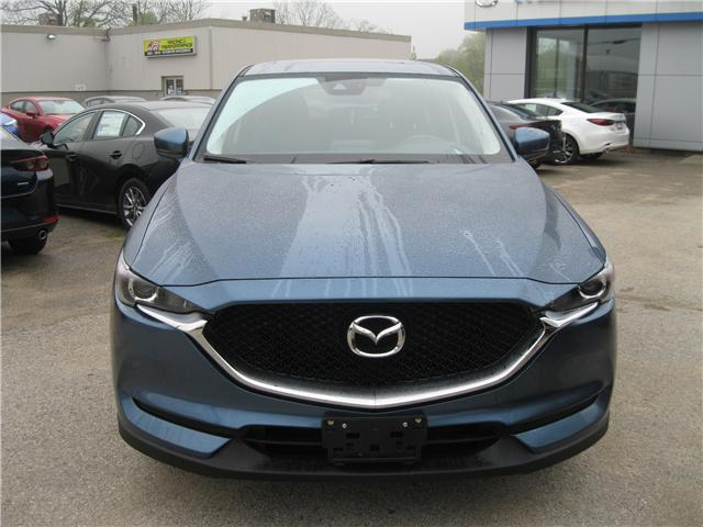 2018 Mazda CX-5 GS (Stk: 00560) in Stratford - Image 2 of 27