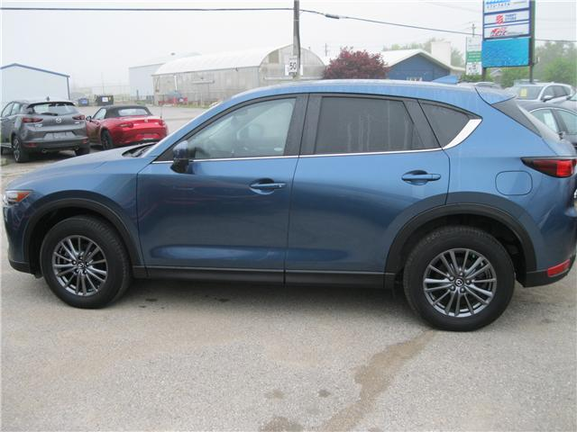 2018 Mazda CX-5 GS (Stk: 00560) in Stratford - Image 3 of 27