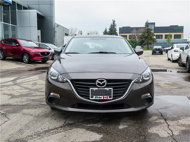 2015 Mazda Mazda3 Sport GS (Stk: L2326) in Waterloo - Image 2 of 21