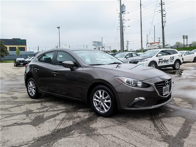 2015 Mazda Mazda3 Sport GS (Stk: L2326) in Waterloo - Image 3 of 21