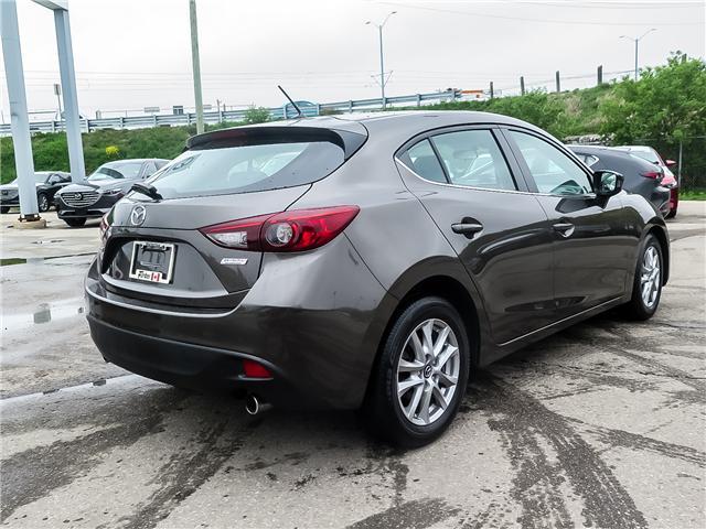 2015 Mazda Mazda3 Sport GS (Stk: L2326) in Waterloo - Image 5 of 21