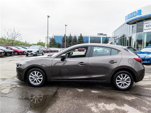 2015 Mazda Mazda3 Sport GS (Stk: L2326) in Waterloo - Image 8 of 21