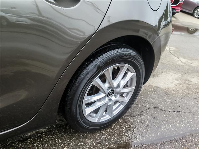 2015 Mazda Mazda3 Sport GS (Stk: L2326) in Waterloo - Image 9 of 21