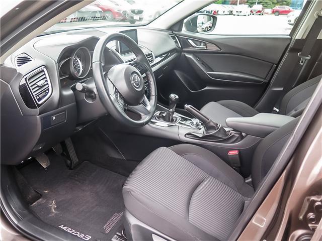 2015 Mazda Mazda3 Sport GS (Stk: L2326) in Waterloo - Image 11 of 21