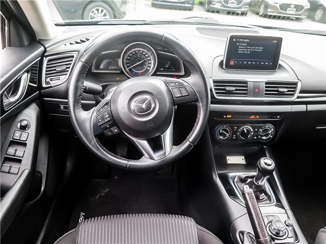 2015 Mazda Mazda3 Sport GS (Stk: L2326) in Waterloo - Image 14 of 21