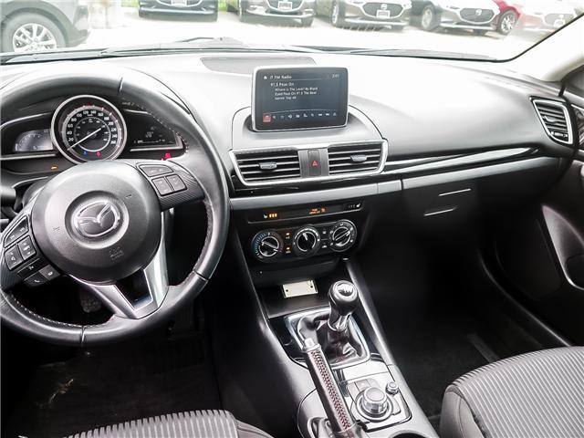 2015 Mazda Mazda3 Sport GS (Stk: L2326) in Waterloo - Image 15 of 21
