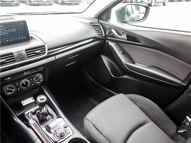 2015 Mazda Mazda3 Sport GS (Stk: L2326) in Waterloo - Image 16 of 21