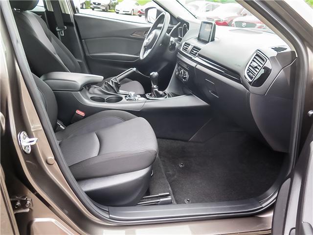 2015 Mazda Mazda3 Sport GS (Stk: L2326) in Waterloo - Image 18 of 21