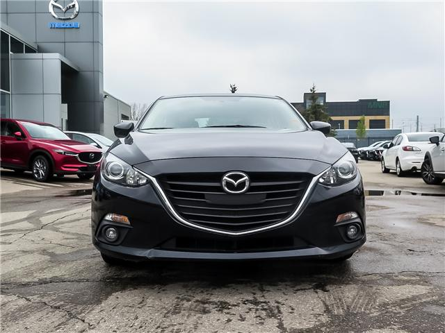 2015 Mazda Mazda3 Sport GS (Stk: L2327) in Waterloo - Image 2 of 22