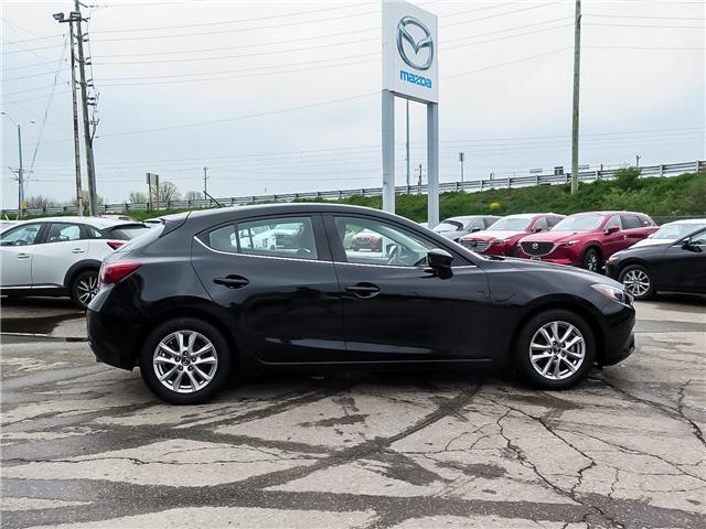 2015 Mazda Mazda3 Sport GS (Stk: L2327) in Waterloo - Image 4 of 22
